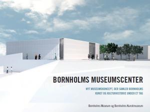 Bornholms Museumscenter prospekt