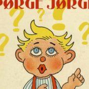spørge Jørgen kan forbedre din fondsansøgning